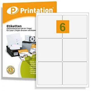 imprimer adresse sur étiquette autocollante TOP 11 image 0 produit