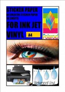 imprimer sur papier autocollant TOP 5 image 0 produit