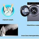 KateHome PHOTOSTUDIOS 2x3m Photographie Abstraite Toile de Fond Jaune Texture Photo arrière-Plan coloré Dos Tissu de la marque KateHome PHOTOSTUDIOS image 3 produit