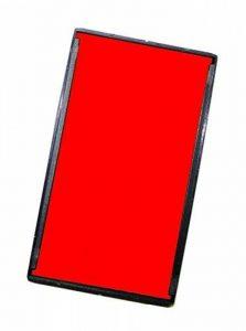 Électrodes de remplacement pour le Trodat et idéal 4926& 4726(Rouge) de la marque Trodat image 0 produit