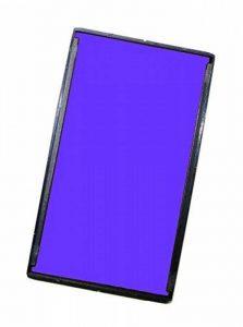 Électrodes de remplacement pour le Trodat et idéal 4926& 4726(Violet) de la marque Trodat image 0 produit