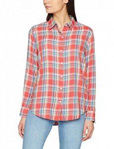 Levi's Avery Shirt, Chemise Femme de la marque Levi's image 0 produit