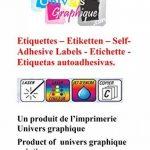 logiciel impression étiquette autocollante TOP 9 image 2 produit