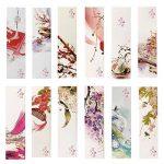 Lot de 30 Marque-pages de fleurs colorées pour femmes enfants filles de la marque YOSCO image 1 produit