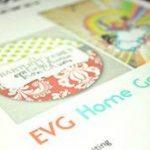 Lot de 50 feuilles de papier d'impression autocollantes - Format A4 - Blanc brillant de la marque EVG Home & Office Supplies image 3 produit