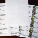 Lot de 50 Planches A4 d'étiquettes autocollantes de la marque enveloppebulle image 4 produit