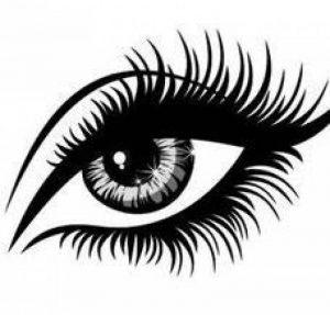 Loyauté récompense auto-encreur Tampon–Eye, Esthéticiennes, les salons, etc. de la marque Athena image 0 produit