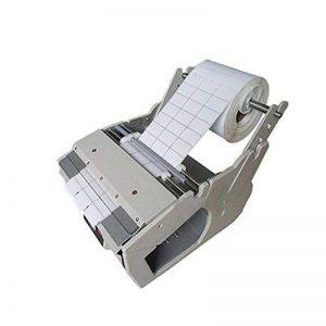 Machine à étiqueter manuelle collante de distributeur automatique d'étiquettes de Knokoo X-180 avec la fonction de comptage de la marque KNOKOO image 0 produit