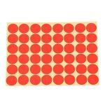 MagiDeal 1440pcs 25mm Autocollant Cercle Etiquette Vierge Sticker Rond Adhésif de la marque MagiDeal image 4 produit