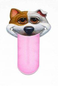 marque page chien TOP 0 image 0 produit