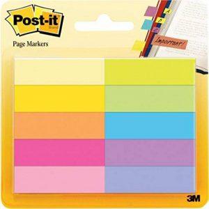 marque page couleur TOP 10 image 0 produit