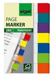marque page couleur TOP 5 image 0 produit