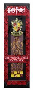 Marque-page Entête Gryffondor - Harry Potter - Noblecollection - NN8715 de la marque Harry Potter image 0 produit