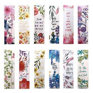marque page fleur TOP 7 image 0 produit