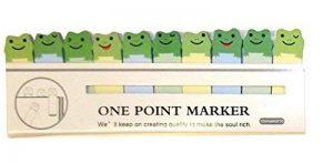 marque page grenouille TOP 3 image 0 produit
