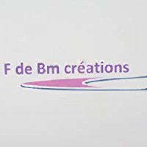 marque page personnalisable papillon et fleurs pour une maman, une marraine, maîtresse, sœur, copine... cadeau fête des mères, anniversaire... de la marque F de Bm creations image 0 produit