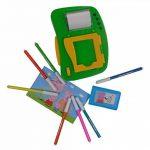 Multiprint - 8875 - Coffret D'autocollant Machine/7 Tampons - Peppa Pig de la marque Multiprint image 4 produit