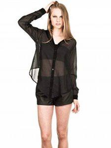 Nikita avery chemise à manches longues pour femme de la marque Nikita image 0 produit