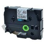 Nineleaf 5pk laminé Noir sur clair cassette ruban d'étiquettes pour Brother P-Touch Tz141TZe 14118mm étiquetage machine à rubans de la marque NineLeaf image 2 produit