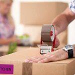 Nom étiquettes Stickers Home Moving Boîtes étiquettes pour marquer et l'Identification 10,2cm pouces X 5,1cm pouces (102mm x 51mm) par Royal Vert 30 5-COLORS de la marque Royal Green image 4 produit