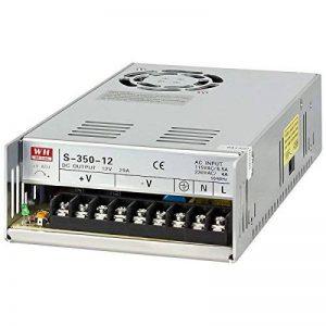 NuNus Alimentation électrique de commutation réglementée 3d imprimante, bandes LED de la marque NuNus image 0 produit