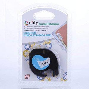 Ocamo exquis étiquetage ruban adhésif étanche étiquette Autocollant pour imprimante d'étiquettes de la marque Ocamo image 0 produit
