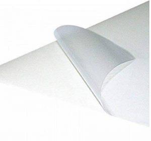 Papier adhésif transparent. - Imprimantes laser de la marque e-dama image 0 produit