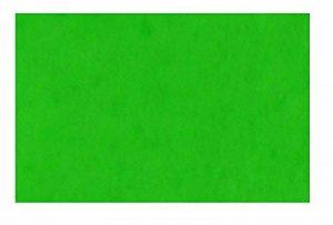 Papier autocollant vert fluo 75 feuilles A4 de la marque e-dama image 0 produit