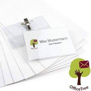 papier étiquettes autocollantes transparentes TOP 12 image 0 produit