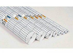 papier étiquettes autocollantes transparentes TOP 2 image 0 produit