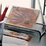 papier étiquettes autocollantes transparentes TOP 4 image 1 produit