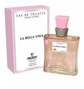 Parfum femme La Bella Vida 100 ml EDT - Générique Grande Marque de la marque Prady image 0 produit