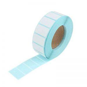 plastique autocollant imprimable TOP 12 image 0 produit