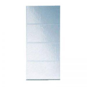 porte étiquette autocollant transparent TOP 3 image 0 produit