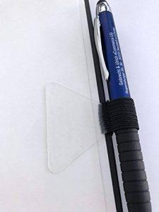 porte étiquette autocollant transparent TOP 9 image 0 produit