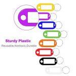 porte étiquette plastique TOP 11 image 1 produit