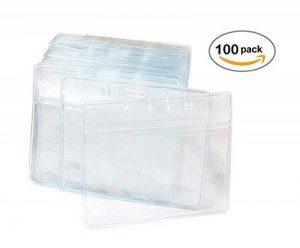 porte étiquette plastique TOP 3 image 0 produit