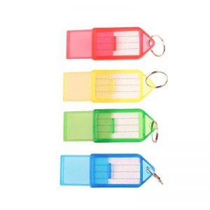 porte étiquette plastique TOP 7 image 0 produit