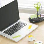 Post-It 2650-GEU Etiquette repositionnable Vert de la marque Post-It image 1 produit