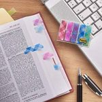 Post-it Lot de 100 Marque-pages 11,9 x 43,2 mm Vichy de la marque Post-It image 3 produit