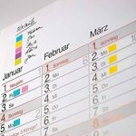 Post-it Lot de 8 x 35 Marque-pages étroits + 48 Marque-pages flèches gratuits de la marque Post-It image 1 produit