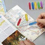 Post-it Marque-pages Flèches - Couleurs Classiques 5 x 20 Feuilles de la marque Post-It image 4 produit