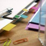 Post-it Marque-pages Fleches - Coloris Assortis - Lot de 4 x 24 Feuilles de la marque 3M image 4 produit