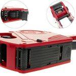 PrimeMatik - Pince à étiqueter 1 Lignes avec 8 caractères 22x12 mm de la marque PrimeMatik.com image 1 produit