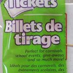 prix ticket tombola TOP 5 image 2 produit