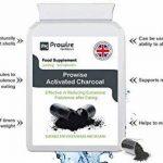 Prowise Activate Charbon de bois 300mg 60 capsules de la marque Prowise Healthcare image 2 produit