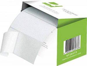 Q Connect Rouleau de 250 étiquettes d'adresse auto-adhésives 89 x 36 mm Pack of 180 de la marque Q-Connect image 0 produit