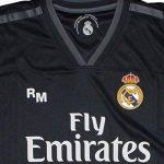 Real Madrid 2018-19 réplique Officielle Junior Uniforme deuxième [AB9181] de la marque Real Madrid C.F. image 2 produit
