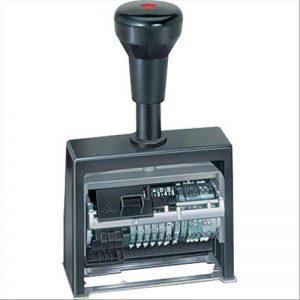 Reiner ND6K.BLOCK Numéroteur Dateur-Bracelet Acier de la marque Reiner image 0 produit