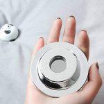 ROKOO Supermarché magnétique de sécurité de déduction de serrure de sécurité de détacheur de serrure d'étiquette de sécurité de la marque ROKOO image 1 produit